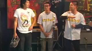 ガンバッペマン お笑いライブ編