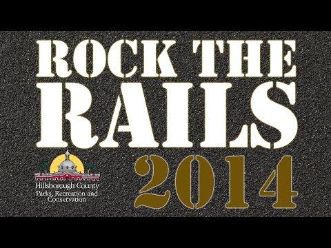 Rock the Rails - Northwest Skate Park