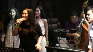 download lagu Titi Dj & Indra Lesmana - Ekspresi  Mostly gratis