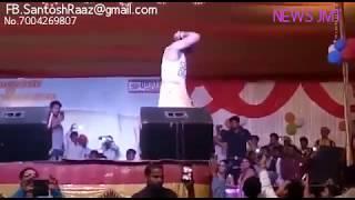 Bhatar Aiehe Holi Ke Baad |bhojpuri song Khesari Lal Yadav 25.2.2018 koderma  Jharkhand