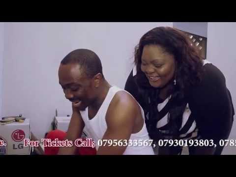 Julius Agwu In Washing Scandal video