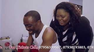 Julius Agwu in Washing Scandal