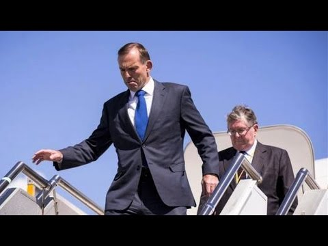 Conservative Australian Prime Minister Tony Abbott Ousted by His Own Party