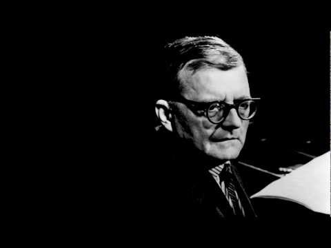 Shostakovich - The Gamblers