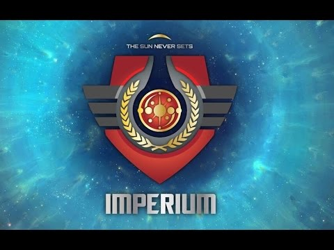 Star Citizen: 16 Imperium Members Assault Kareah! (Epic 21-Man Dogfight) streaming vf