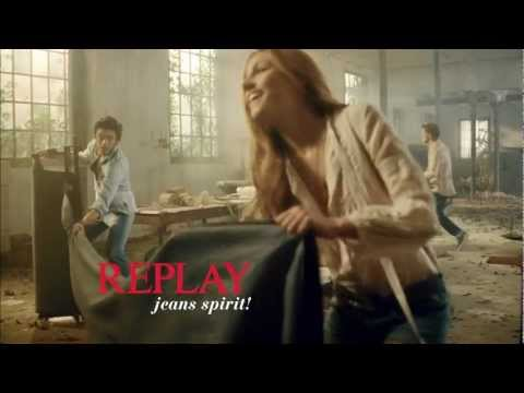 REPLAY Jeans Spirit
