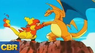 The 10 Dopest Pokemon Battles From The Anime