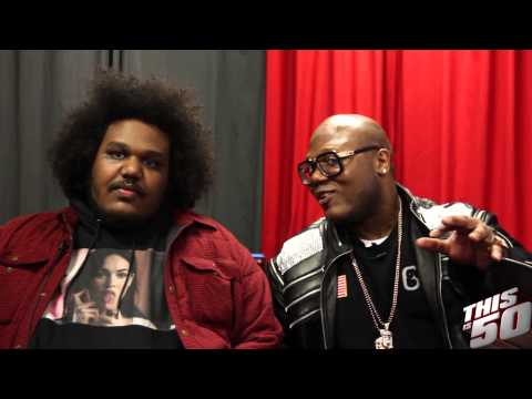 Michael Christmas on School; His Dream; Freestyles; XXL