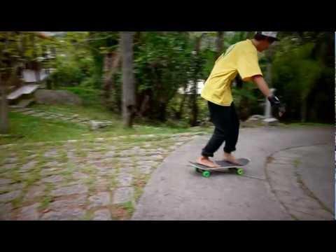 Fernando Yuppie Being Fernando - JET / ABEC 11