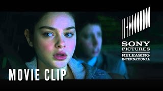 Goosebumps - Invisible Boy Clip - Starring Jack Black - At Cinemas February 5