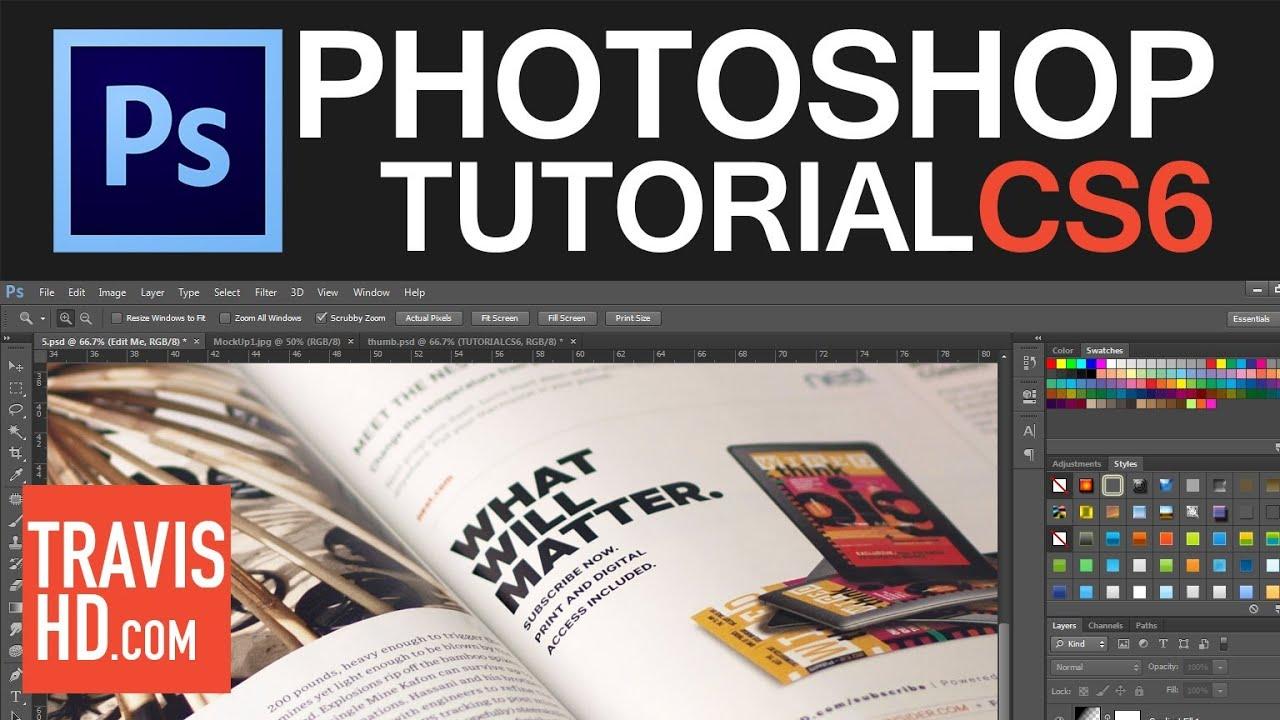 Magazine Designs Photoshop Photoshop Magazine Mock up