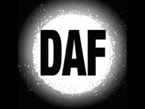 Nacht Arbeit - D.A.F.
