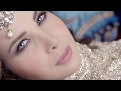 Nancy Ajram - Ma Aw'edak Ma Gheer Official Video Clip thumbnail