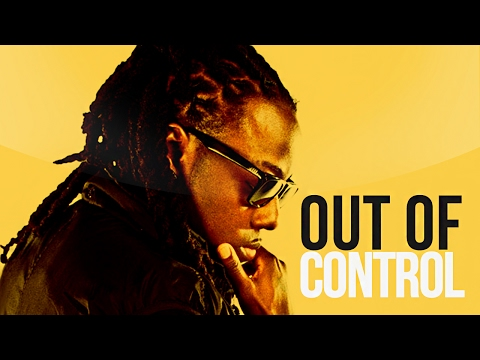 New Hard Hip Hop Beat 2017 (Ace Hood x Rick Ross Type Beat) - Out Of Control