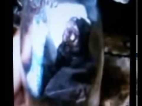 Video Penampakan Menakjubkan,Penangkapan Tuyul yang hebohkan warga