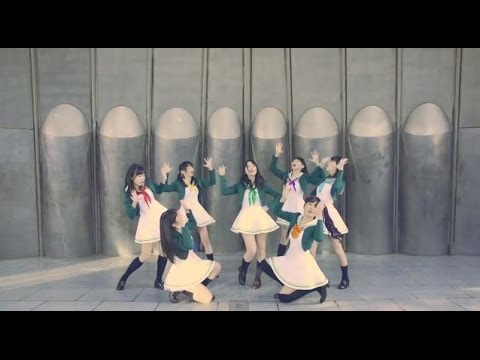 Wake Up, Girls! / 「7 Girls War」MV(Short Ver.)