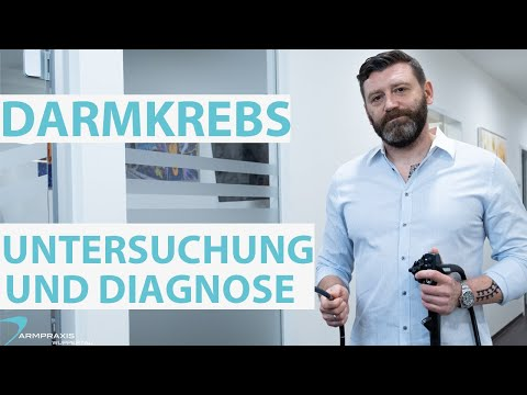 Darmkrebs - Untersuchung und Diagnose (2019)