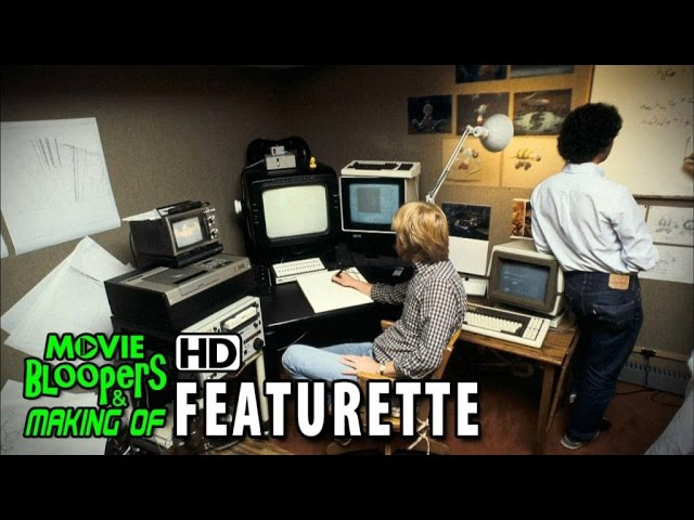 Star Wars: The Digital Collection Blu-ray & DVD (2015) Featurette - At The Forefront