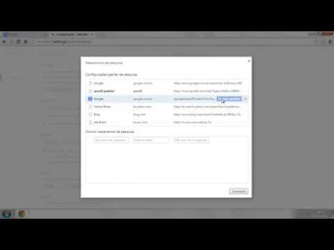 Remover Malware - Tutoriais Chrome