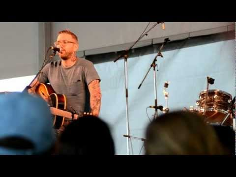Dallas Green- Top Ten Things You Shouldn't Yell At A Concert