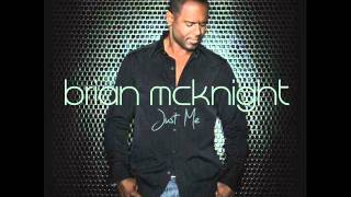 Watch Brian McKnight Just Lemme Know video