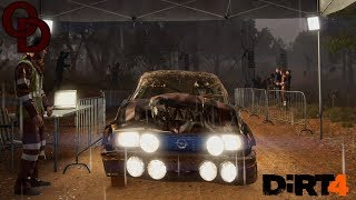 Dirt 4 - The Car Might Look Bad, But.. - E98