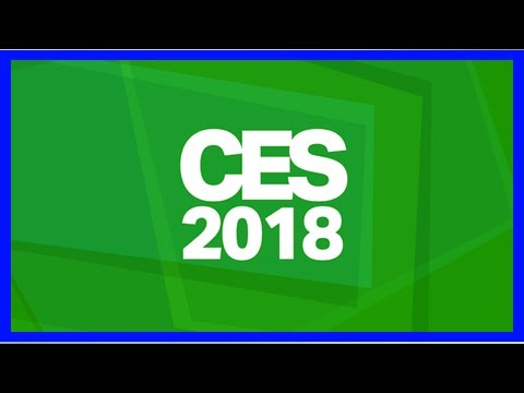The best gadgets we've seen at CES in 2018by News 24h