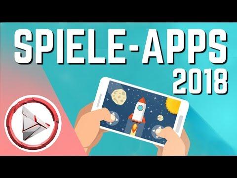 Die besten Spiele Apps 2018 für Android & iPhone | OwnGalaxy
