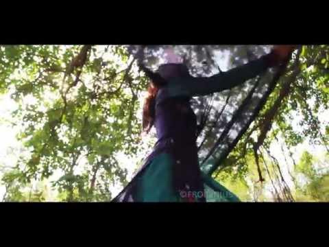Lil Serma Leka - Santali Song of Video Album Chag Cho Chando - Official HD Version