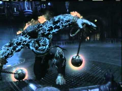 WGS-TV #381 Double B Plays Batman Arkham City #18