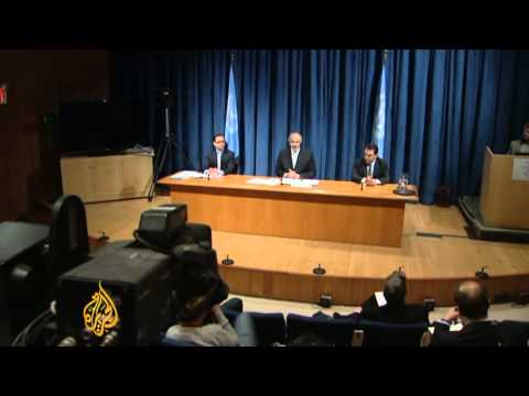 US seeks 'certainty' on Syria chemical arms