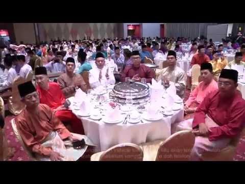 Najib Razak : Majlis Jamuan Berbuka Puasa, Johor