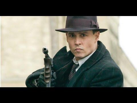 Johnny Depp as a Gangster in BLACK MASS - AMC Movie News