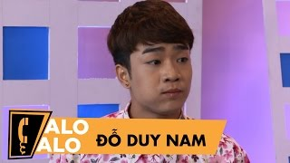 Alo Alo 29 - Đỗ Duy Nam | Fullshow [Gameshow]