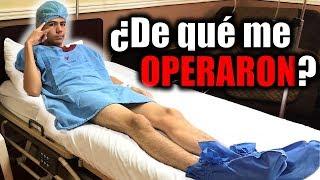 """""""PENSÉ QUE IBA A MORIR"""" Me operaron 3 veces... - [ANTRAX] ☣"""