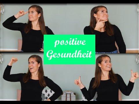 Positive Gesundheit