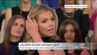 Harvey Weinstein Accuser Describes Harrowing Encounter: He 'Began Pleasuring Himself'