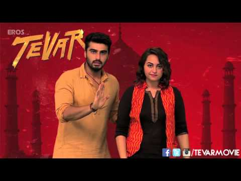 Arjun Kapoor And Sonakshi Sinha's Tevar Resolution
