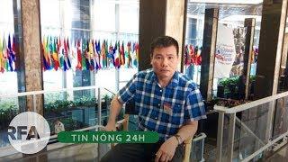 Tin nóng 24H | Blogger Trương Duy Nhất bị truy tố tội Lạm dụng chức vụ, quyền hạn