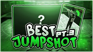 NBA 2K18|BEST JUMPSHOT IN THE GAME SO FAR|THE MOST UNSTOPPABLE JUMPSHOT IN THE GAME!|MOST PATCH MADE