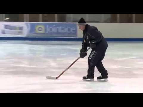 Школа хоккея техника катания хоккеиста2