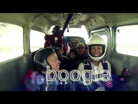 Skydive Kemi feat. Polte - Boogie 2013