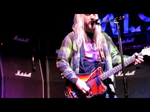 Cortez the Killer - J Mascis & the Fog at Alyeska, Girdwood, Alaska 3/31/2012