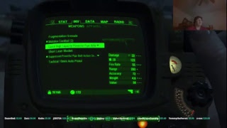 fallout 4 survival no death run ep 3 the grind for water and life.