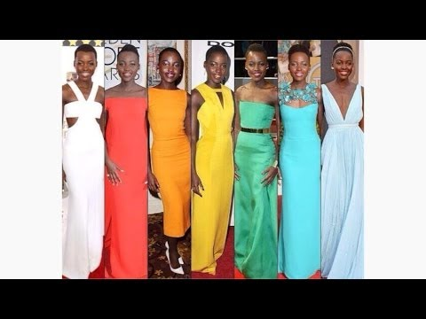 Colorism (Light Skin vs. Dark Skin), Lupita Nyong'o, and Hair Textures