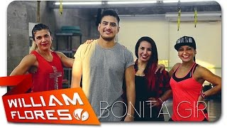 William Flores & NTM - Bonita Girl (Dresty & Kilber) Official choreography