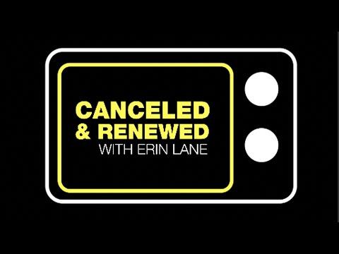 Canceled & Renewed - Week of February 8th, 2016