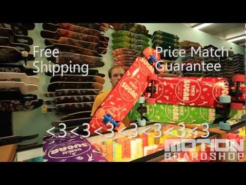 Overview - Omen Sugar - Motionboardshop.com