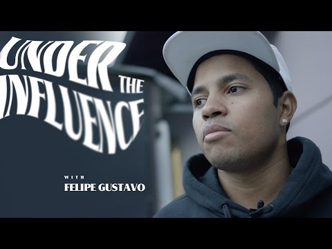 Felipe Gustavo - Under The Influence