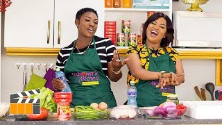 McBrown's Kitchen with Emelia Brobbey | SE05 EP03